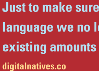 Digital Natives Websites