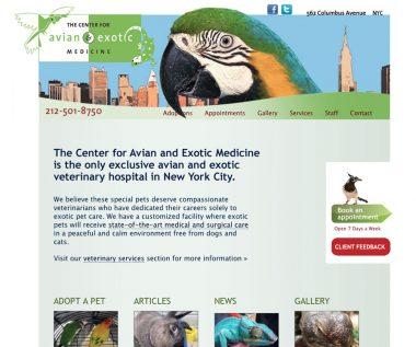 Avian Site