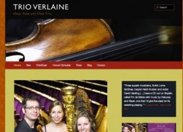 Musican's Website