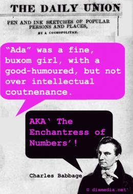Ada The Encantress'