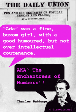 Enchantress Ada