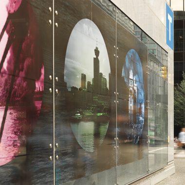 Pier D – A Public Art Project